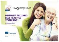 Dementia Palliare
