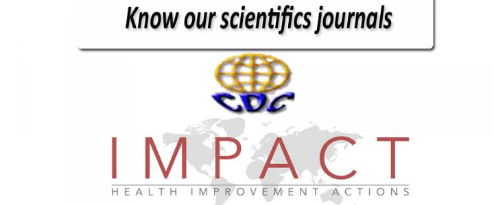 Image scientific journals