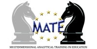 Multidimensional Analytical Training in Education